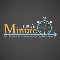 Just a Minute podcast