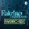Fakriro Kids artwork