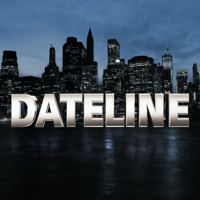 Podcast cover art for Dateline NBC