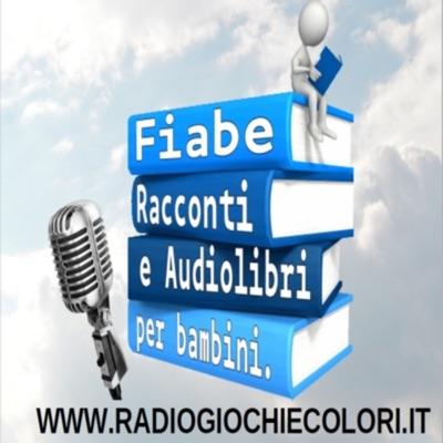 AUDIOLIBRI PER BAMBINI:Radio-giochiecolori