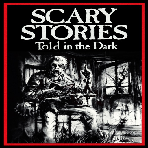 Cover image of Scary Stories Told in the Dark: A Horror Anthology Series