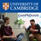 Cambridge PhDcasts