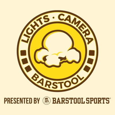 Lights Camera Barstool:Barstool Sports