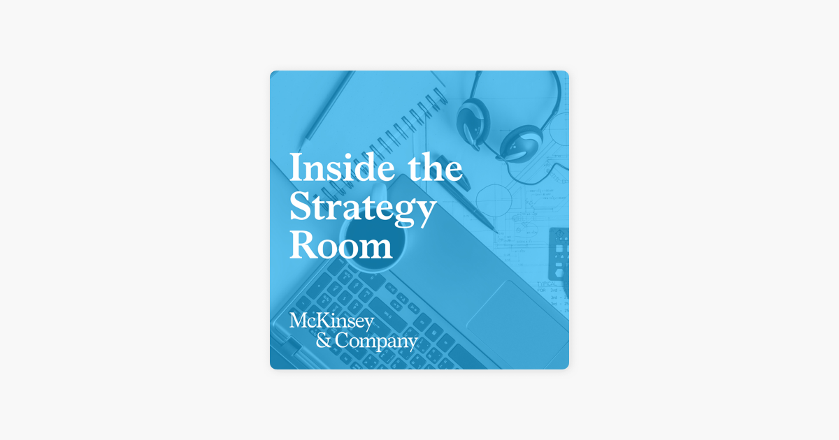 Inside the Strategy Room on Apple Podcasts