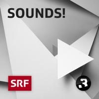 Sounds! podcast