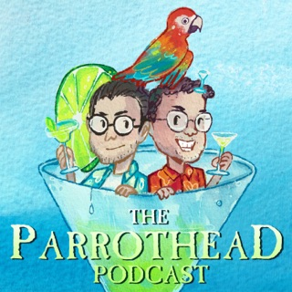 Margaritaville Podcast on Apple Podcasts