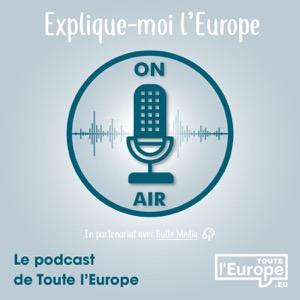 Explique-moi l'Europe