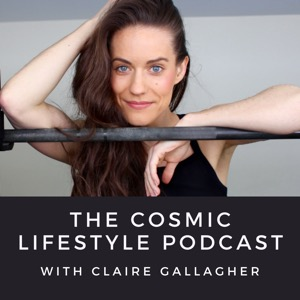 The Cosmic Lifestyle Podcast