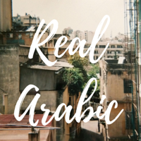 Real Arabic podcast