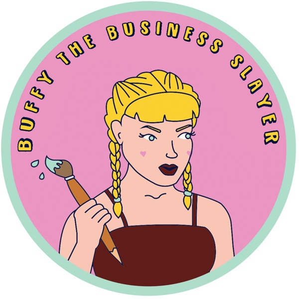 Buffy The Business Slayer