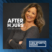After Hours with Amy Lawrence podcast