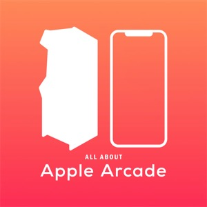 All About Apple Arcade
