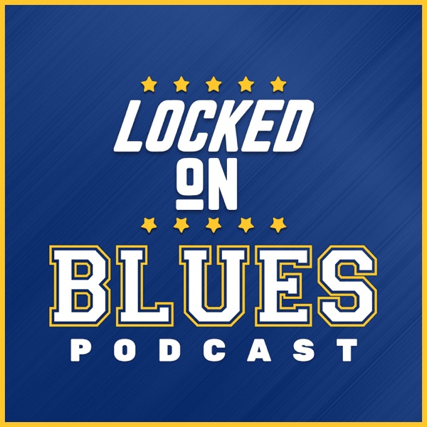 Locked On Blues - Daily Podcast On The St. Louis Blues