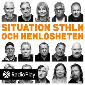 Situation STHLM & Hemlösheten