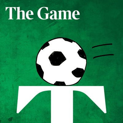 The Game Football Podcast:The Times
