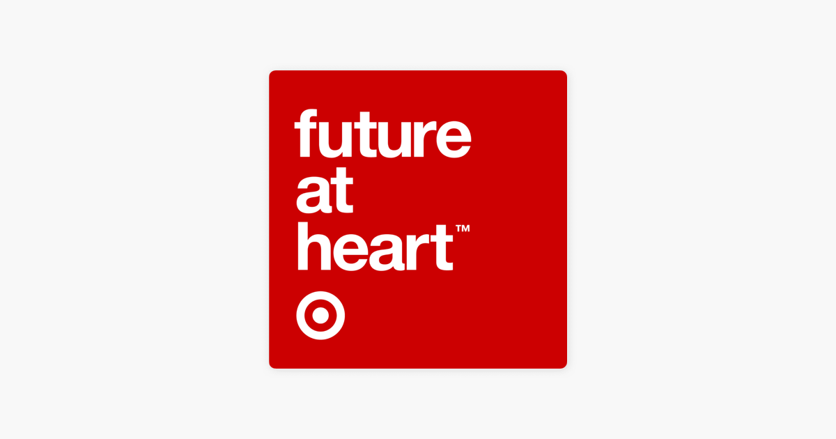 Future at Heart on Apple Podcasts