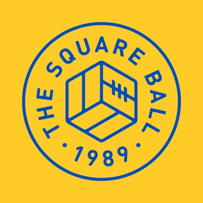 The Square Ball: Leeds United Podcast:The Square Ball