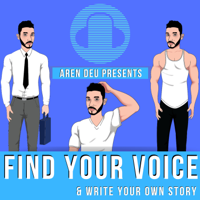 Find Your Voice podcast