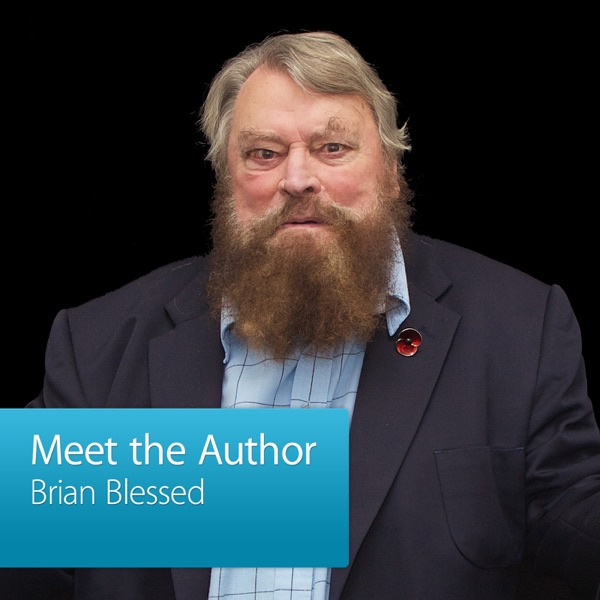 Brian Blessed: Meet the Author