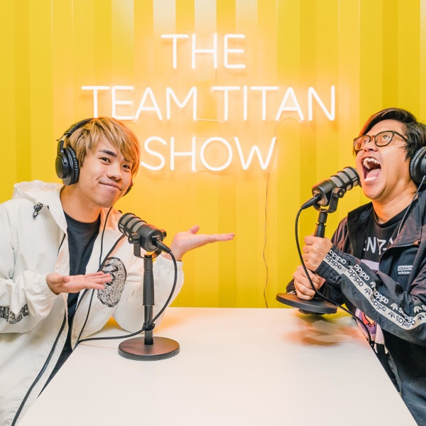 The Team Titan Show