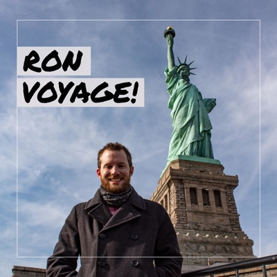 Ron Voyage! - Everyday Journeys with Ron