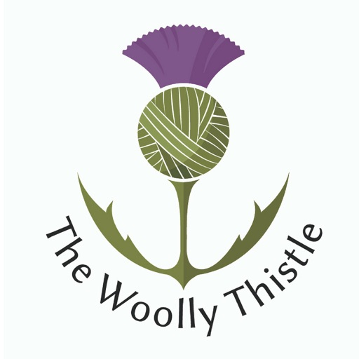 Cover image of The Woolly Thistle podcast