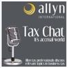 Tax Chat: It's Accrual World artwork
