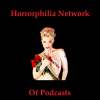 Horrorphilia Interviews Podcast – Horrorphilia podcast