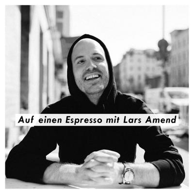Auf einen Espresso mit Lars Amend:Lars Amend