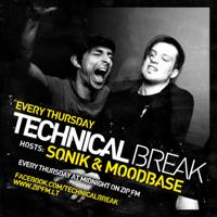 Zip FM Technical Break podcast