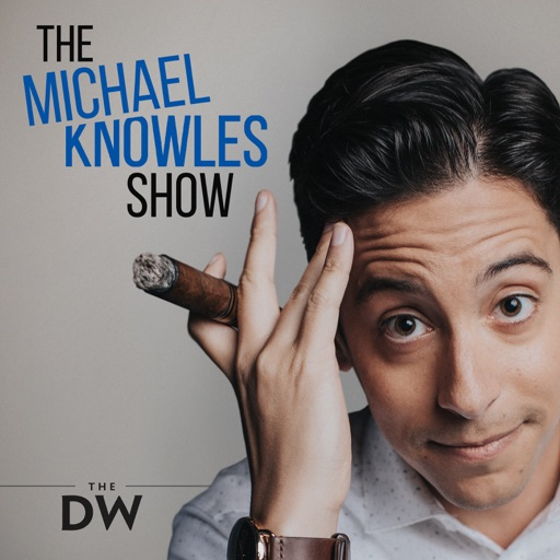 Cover image of The Michael Knowles Show
