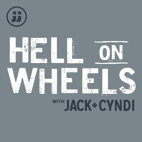 Hell on Wheels with Jack and Cyndi
