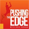 Pushing The Edge with Greg Curran artwork