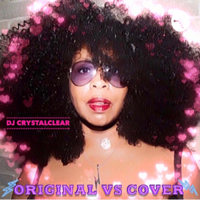 Original vs Cover with DJ Crystal Clear podcast