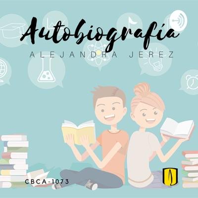 Autobiografía:Alejandra Jerez