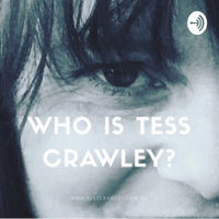 Finding Proof with Dr Tess Crawley podcast