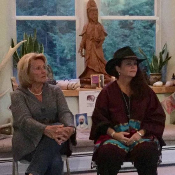 Unscripted with Sandra and Denise