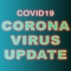 Coronavirus Update artwork