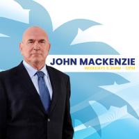 Mornings with John Mackenzie podcast