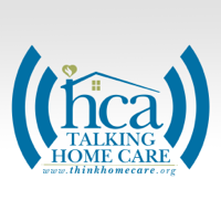 Talking Home Care podcast