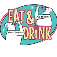 Eat & Drink podcast