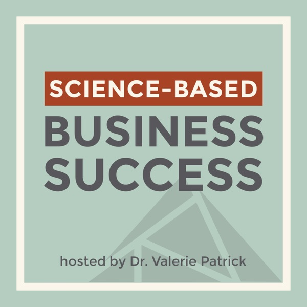 Science-Based Business Success Podcast