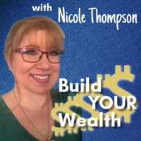 Build YOUR Wealth podcast