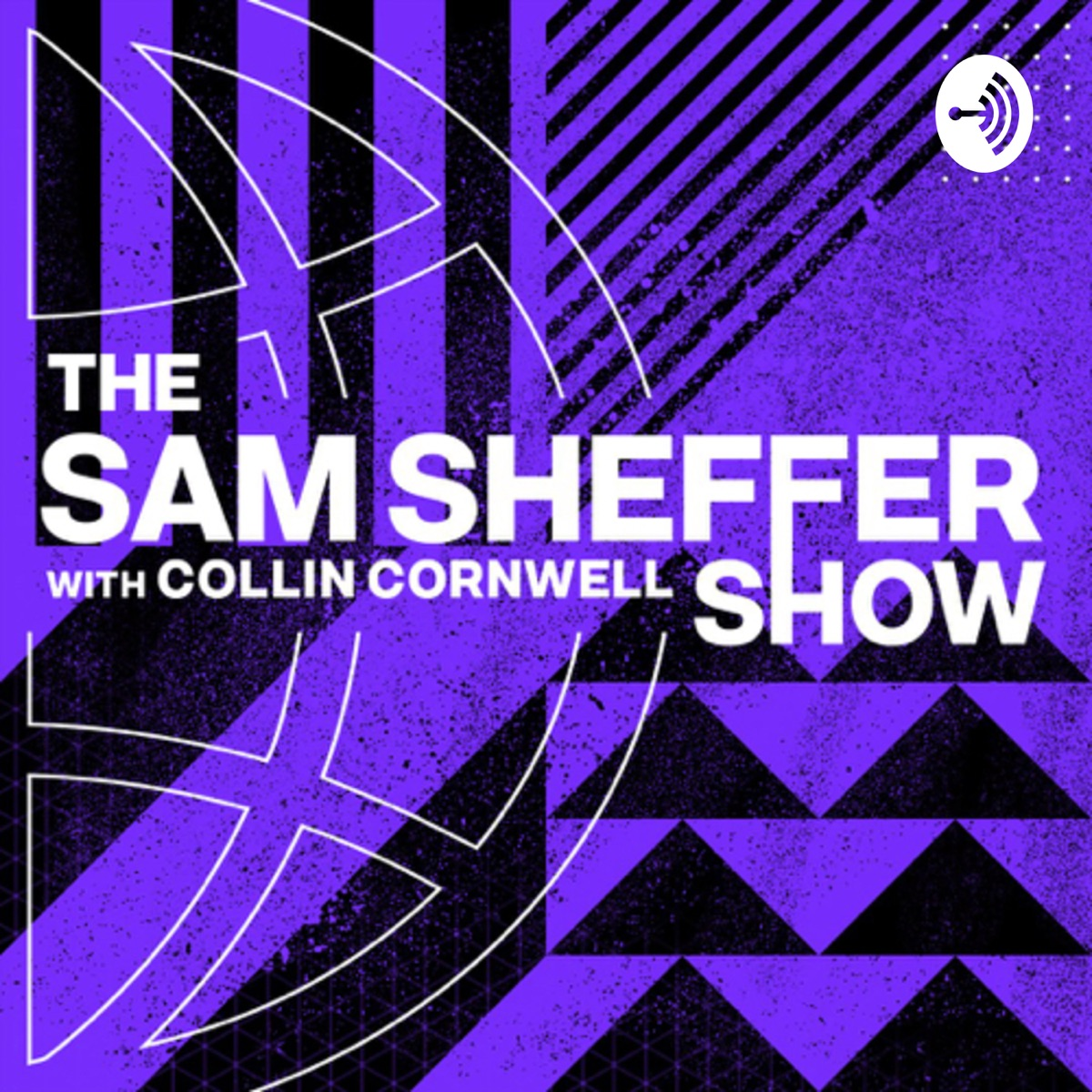 The Sam Sheffer Show with Collin Cornwell