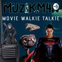 Muzikm4n Movie Walkie Talkie podcast