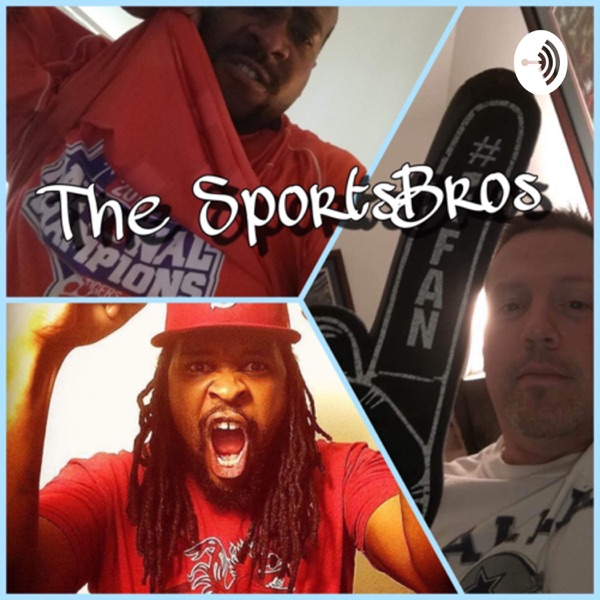 The SportsBros Podcast