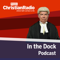In The Dock podcast