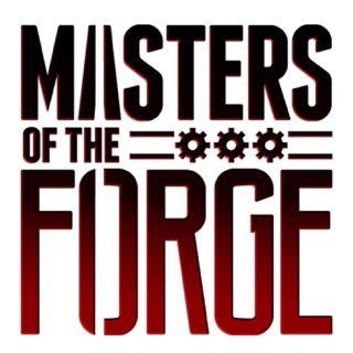 Forge the Narrative - Warhammer 40k Podcast on Apple Podcasts