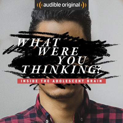 What Were You Thinking:Audible