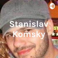 Stanislav Komsky podcast